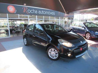 usado Renault Clio 1.5 Dci 90cv Impecável
