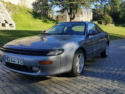 usado Toyota Celica