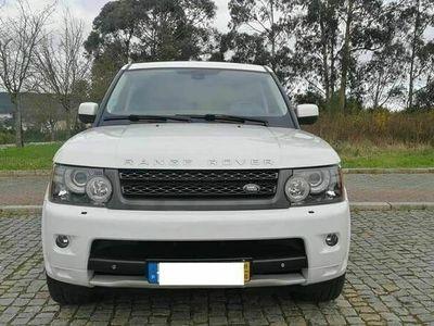 usado Land Rover Range Rover Sport SPORT