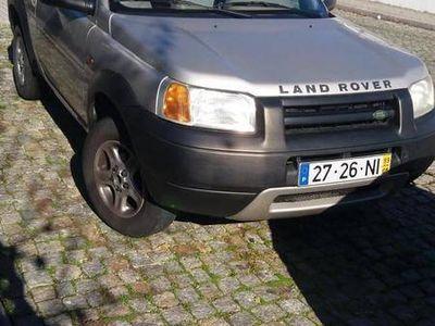 gebraucht Land Rover Freelander 2.0 D Hard Top