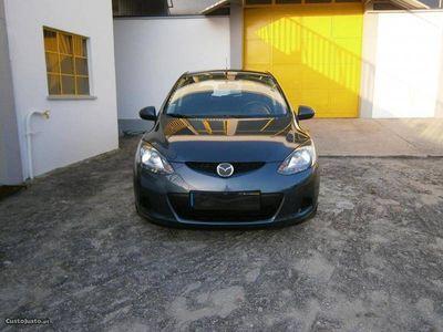 usado Mazda 2 1.3 A/C CONFORT