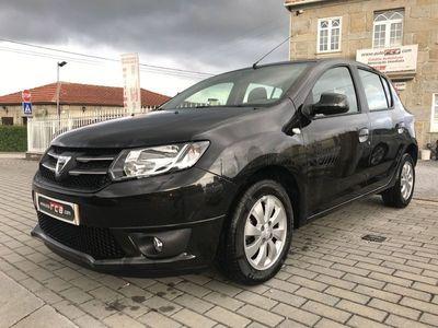 usado Dacia Sandero 0.9 TCE CONFORT