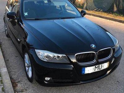 usado BMW 318 touring navigation