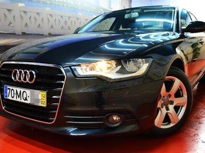 usado Audi A6 2.0 TDi Business Line (177cv) (4p)
