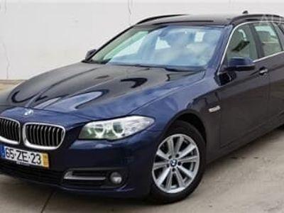 usado BMW 520 Série 5 d Auto (190cv) (5p), Diesel
