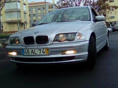usado BMW 320 136cvs - 00
