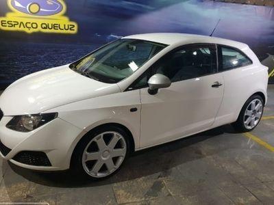 brugt Seat Ibiza 1.6 TDi Style DPF