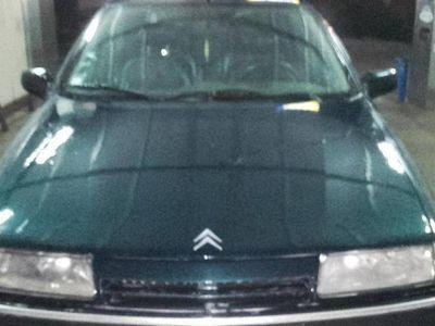 usado Citroën Xantia GarantiaContrato -