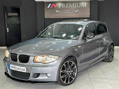 usado BMW 120 d Pack M ( Full Extras)