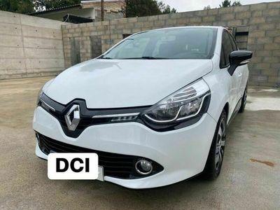 usado Renault Clio 1.5 dCi Fairway