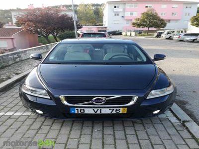 usado Volvo V50 1.6 D Drive R-Design Start/Stop