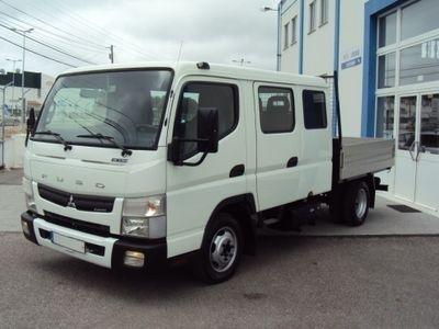 gebraucht Mitsubishi Canter 3C13 D Tripla
