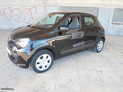 usado Renault Twingo 1.0 SC Luxe C/Novo