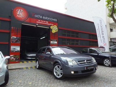 usado Opel Vectra Caravan 1.9 CDTi EcoTec