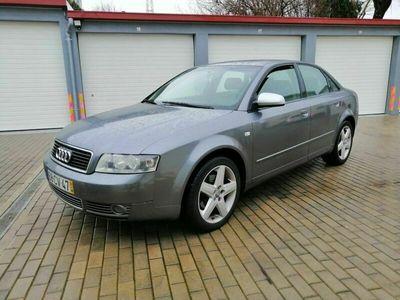 usado Audi A4 1.9 TDI M5 Sport