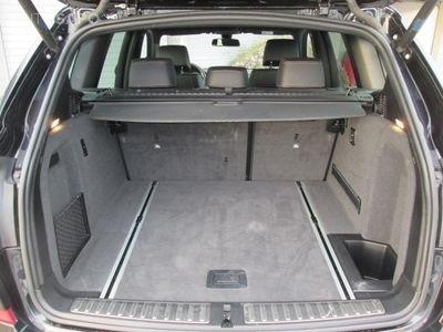 usado BMW X3 20 d xdrive