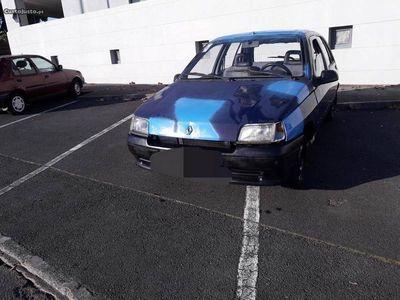 usado Renault Clio 5 portas