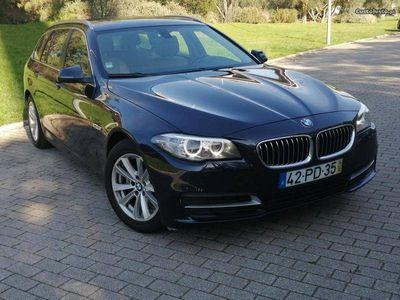 usado BMW 520 Nacional 184cv