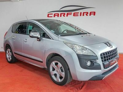usado Peugeot 3008 full extras