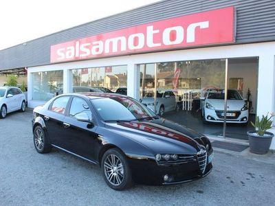usado Alfa Romeo 159 ---