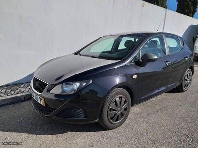 usado Seat Ibiza 1.6 TDI