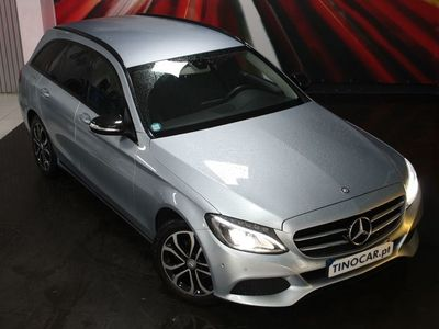 usado Mercedes C200 BlueTec | GPS | LED