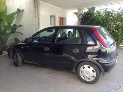 usado Opel Corsa c