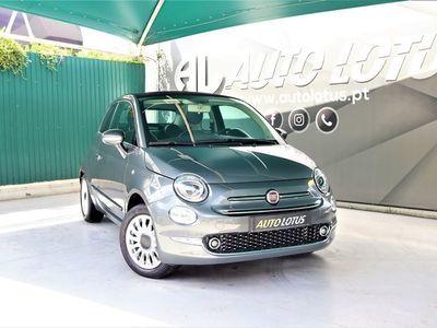 usado Fiat 500C 1.2 Cabrio