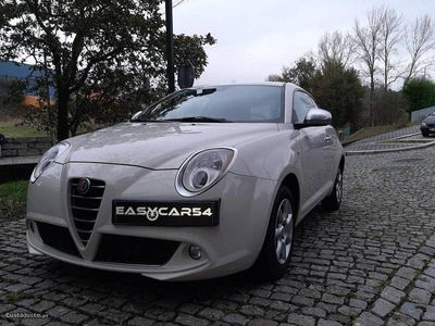 usado Alfa Romeo MiTo 1.3 JTDM 95 CV