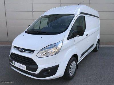 usado Ford Custom TransitTrend T/A