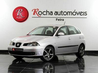 usado Seat Ibiza 1.4TDI 16v Sport