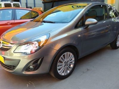 usado Opel Corsa 1.4