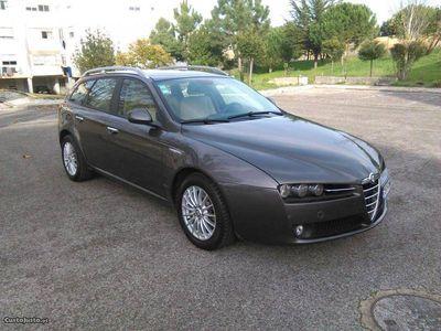brugt Alfa Romeo 159 Sportwagon 1.9 JTDm