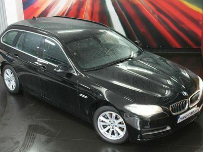 usado BMW 520 Touring D Auto | Bi-Xénon