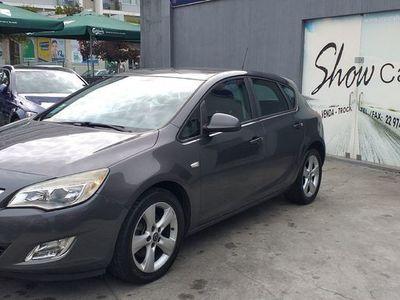 usado Opel Astra 1.7cdti 125 cv