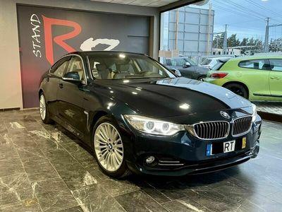 usado BMW 425 Gran Coupé Luxury