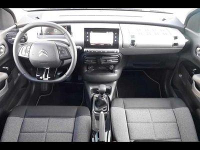 "usado Citroën C4 Cactus [""1.5 bluehdi shine""]"
