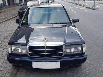 usado Mercedes 190 190 2.5 turbo