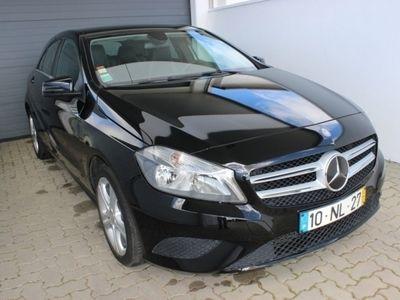 usado Mercedes A200 ClasseCDI URBAN