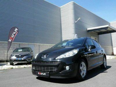 usado Peugeot 207 1.4 16V SE Sportium