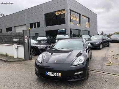 gebraucht Porsche Panamera 3.0 d v6