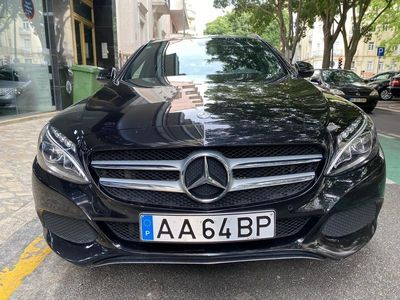 usado Mercedes C300 C 300AVANTGARDE