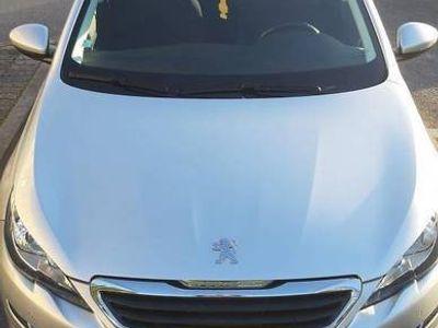 usado Peugeot 308 sw 1600 cv