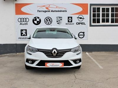 usado Renault Mégane 1.3 TCe FAP Limited (140cv) (5p)