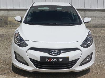 gebraucht Hyundai i30 1.4 CRDI Blue Active