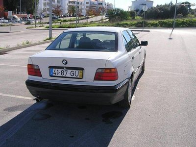 usado BMW 316 I -