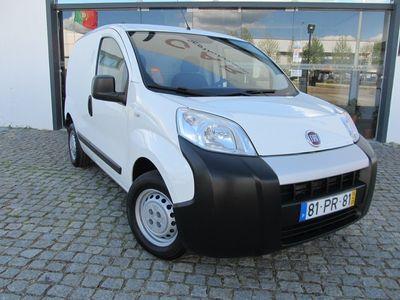 usado Fiat Fiorino 1.3 Hdi Van