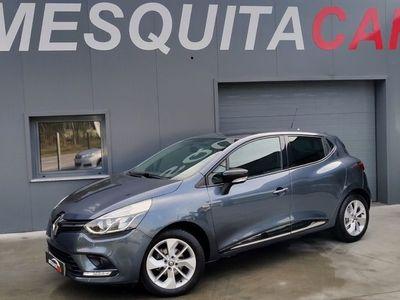 usado Renault Clio 0.9 TCE Exclusive Bifuel