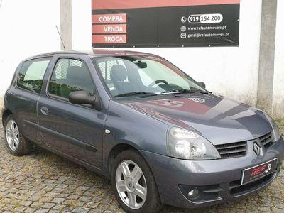 usado Renault Clio Storia 1.5 DCI comercial