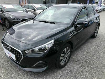 usado Hyundai i30 1.0 TGDi 120cv Style MY19 2019